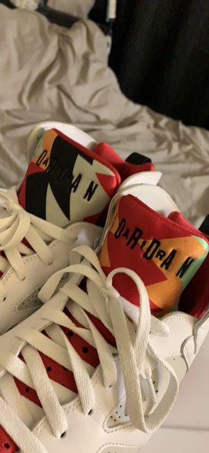 Retro Jordan 6's for Sale in Ashburn, VA
