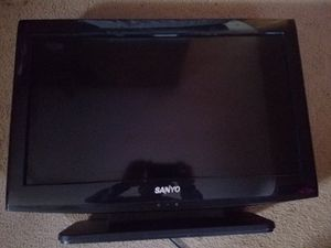 sanyo flatscreen TV for Sale in Rolla, MO