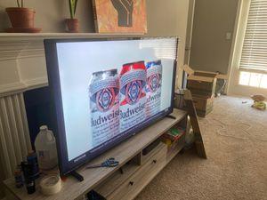 55 inch Philips tv for Sale in Atlanta, GA