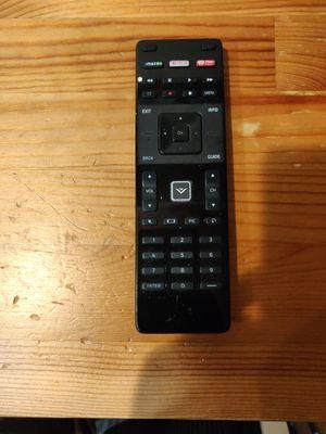 Vizio smart tv remote for Sale in Redmond, WA