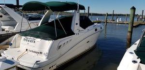 SeaRay 260 Sundancer for Sale in Fort Washington, MD