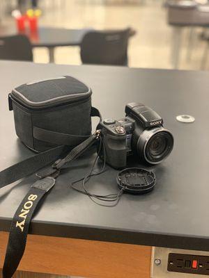 Sony cyber shot camera for Sale in Austin, TX
