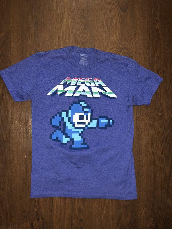 Mega Man Men's Running Men's T-Shirt