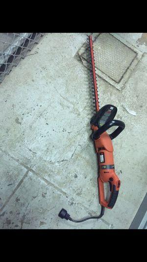 Black decker saw for Sale in Boston, MA