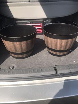 New wine barrels for Sale in Millsboro, DE