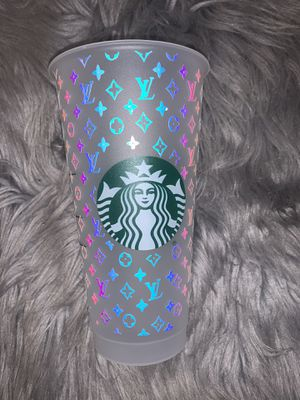 Customized Starbucks cups for Sale in Hollister, CA