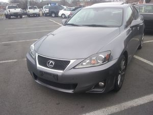 2013 LEXUS IS AWD for Sale in Manassas, VA