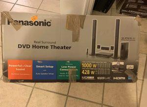Panasonic Home Theatre for Sale in Waynesville, MO