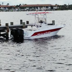1990 23' Searay Laguna for Sale in Port St. Lucie, FL