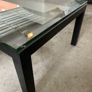 Coffee Table (Crate And Barrel) for Sale in Durham, NC