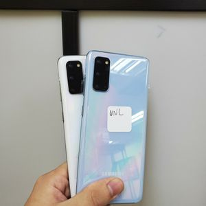 GALAXY S20 128GB UNLOCKED FOR ANY CARRIER for Sale in Garland, TX