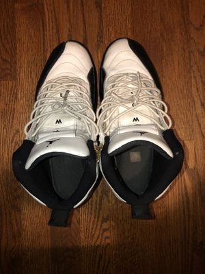 Taxis 12s Jordan's for Sale in Fort Washington, MD