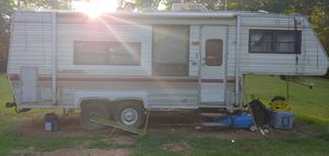 28' 5th wheel camper for Sale in Altoona, AL