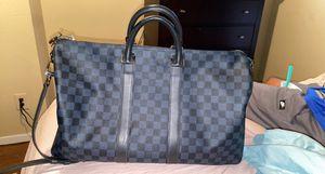 Louis Vuitton duffle bag for Sale in Houston, TX