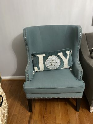 Chair and loveseat for Sale in Silver Spring, MD