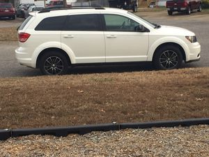 Dodge Journey 2017 for Sale in Chesapeake, VA