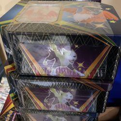 Shining Fates Tin for Sale in Falls Church,  VA