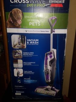 Cross Wave Pet Pro for Sale in Columbus,  OH