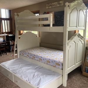 Triple Bunk Beds for Sale in Beavercreek, OR