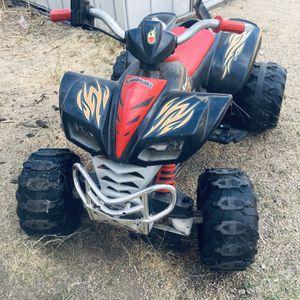 4 Wheel Kids Quad 12volt Battery for Sale in Phoenix, AZ