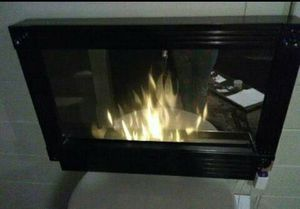 Electric fireplace for Sale in Lake Wales, FL