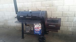 BRINKMANN smoker for Sale in West Covina, CA