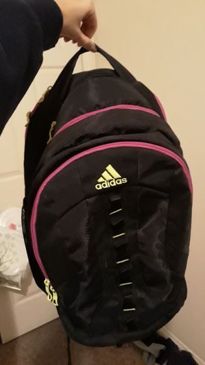 Adidas college backpack for Sale in Bakersfield, CA