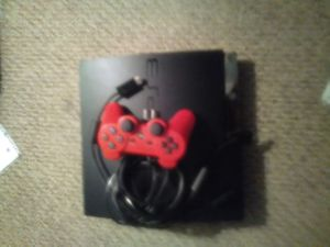 Ps3 for Sale in Saint Johns, MI