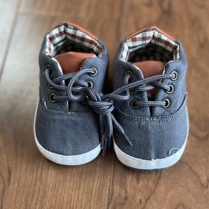 Brand New Baby Boy Shoes Size 2 for Sale in San Diego, CA