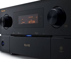 Pioneer Elite SC-07 7.1 Channel AUDIO RECEIVER AMP for Sale in Las Vegas, NV