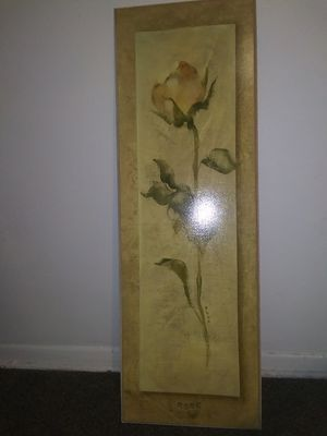 3 ft tall beautiful art decor for Sale in New Port Richey, FL