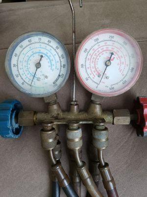 Johnsen's gauges for Sale for sale  Azle, TX