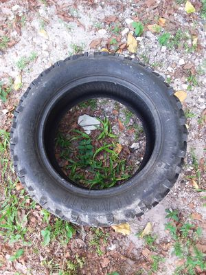 Off Road tire 23×10-14 for Sale in Hollywood, FL