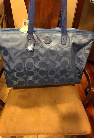 Coach Weekend Bag for Sale in Diamond Bar, CA
