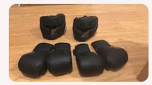 UFC Boxing gloves for Sale in Houston, TX