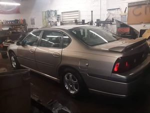 2001 Chevy Impala for Sale in Pittsburgh, PA