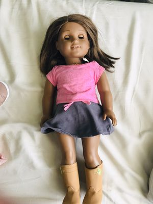 American Girl Doll for Sale in Santee, CA