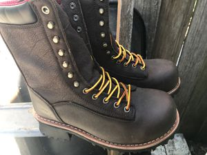 Avenger boots size 6.5 for Sale in Gresham, OR