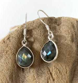 Labradorite earrings for Sale in Thornton, CO