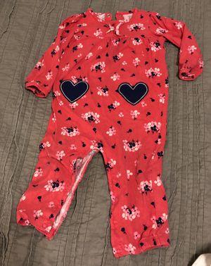 18mo Baby Girls Romper for Sale in Everett, WA
