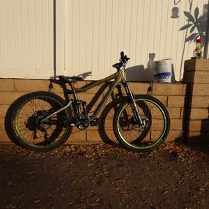 Giant Trance X1 Full Suspension Mountain Bike for Sale in Riverside, CA