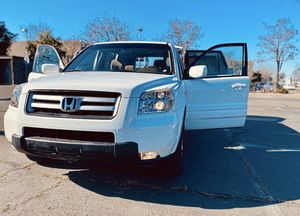 2007 Honda Pilot - 63k Miles- Clean Title - Registration Ok / Pass Smog - No Mec for Sale in San Leandro, CA