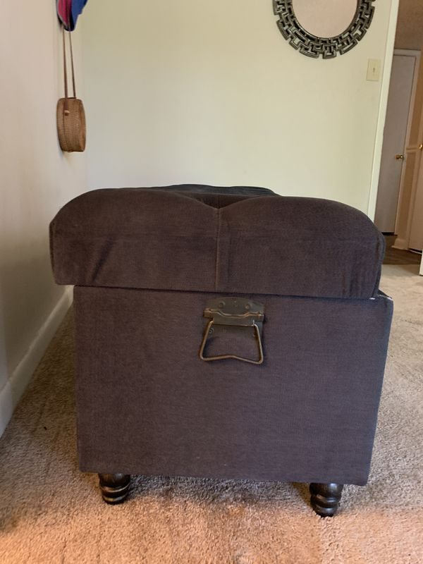 Storage Ottoman For Sale In Raleigh Nc Offerup