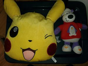 Stuffed animals for Sale in Marble Falls, TX