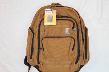 Carhartt Deluxe Work Backpack for Sale in Mesquite,  TX