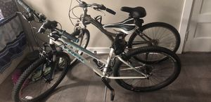 Hard tail Trek Mountain Bike for Sale in Chicago, IL