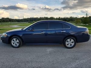 2011 Chevy impala for Sale in Winter Springs, FL