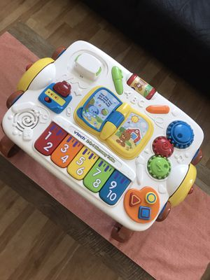 Vtech Discovery Table Kids Toys for Sale in Santa Monica, CA