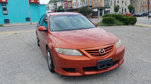 2004 Mazda6. well kept car for Sale in Baltimore, MD