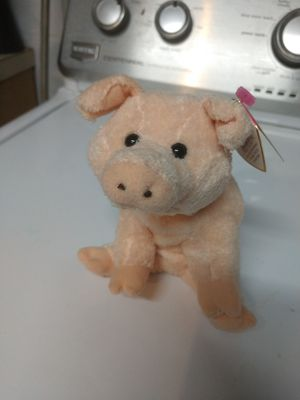 "Ty Beanie baby ""Wilbur"" for Sale in New Port Richey, FL"